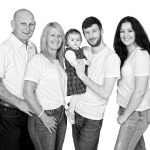 Family Portraits Limerick | Michael Martin Photography