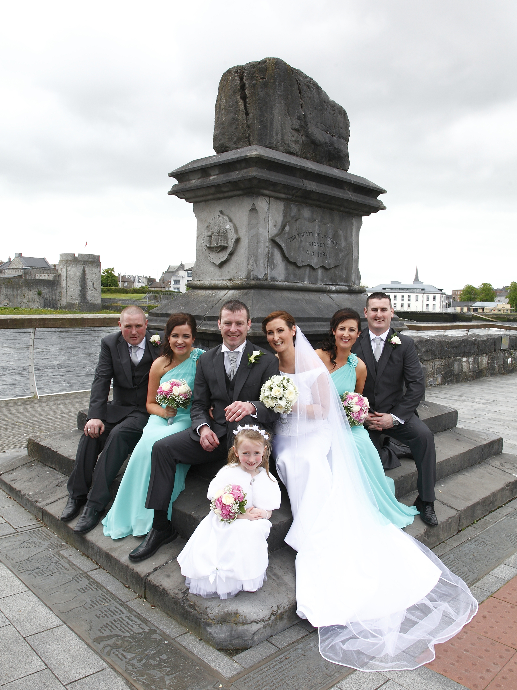 Limerick Wedding Photographer | Michael Martin Photography