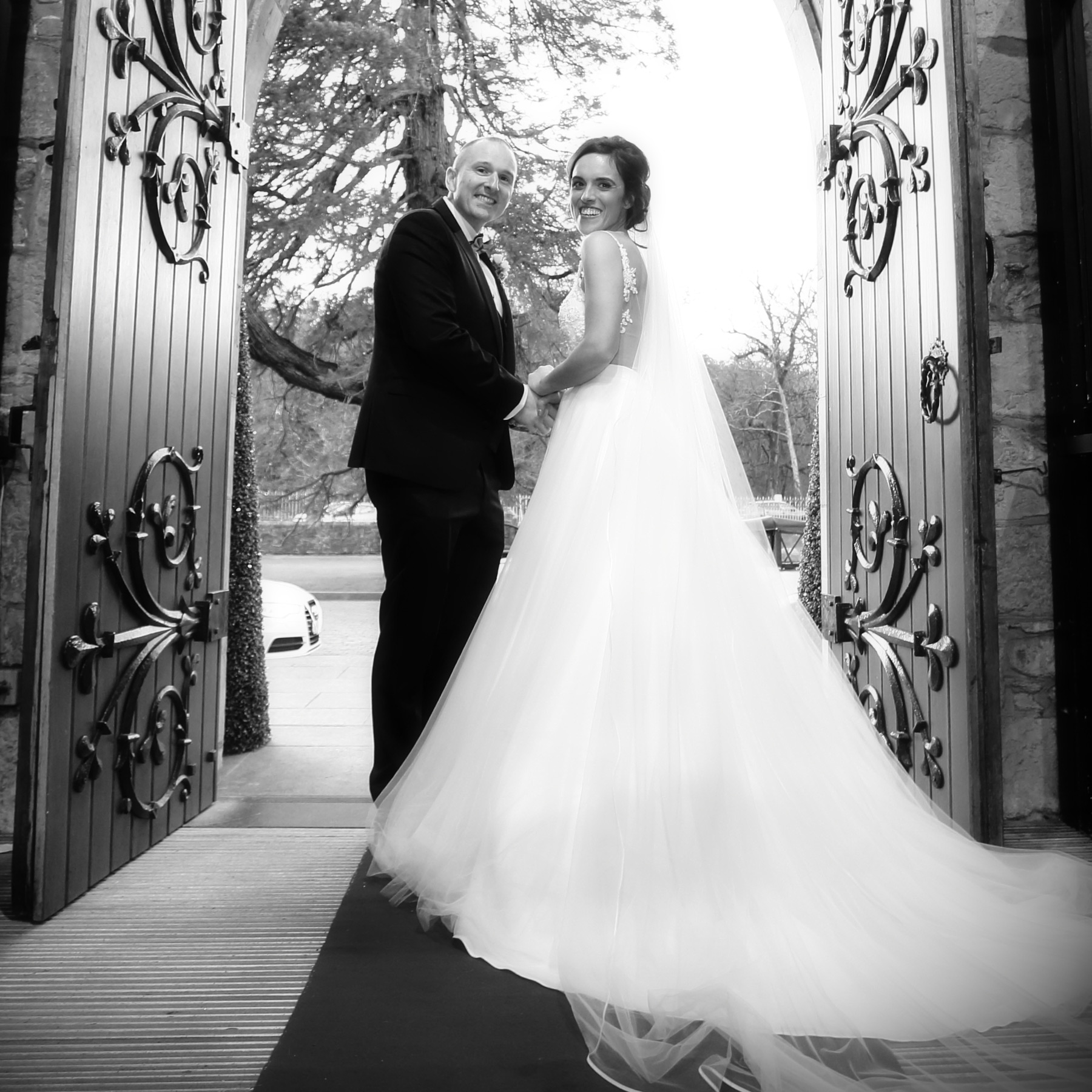 Wedding Photography Limerick | Michael Martin Photography