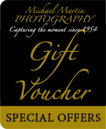 Gift voucher special offer